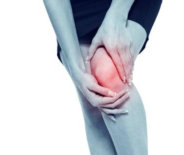 Sport et douleur de rotule