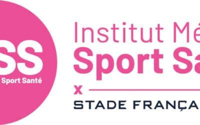Inauguration de l'Institut Médical Sport Santé