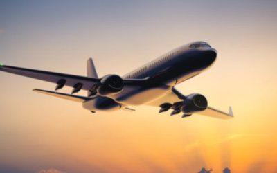 Pendre l'avion après une chirurgie orthopédique