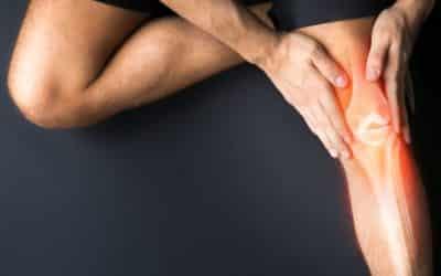 Genou douloureux : les infiltrations intra articulaires.